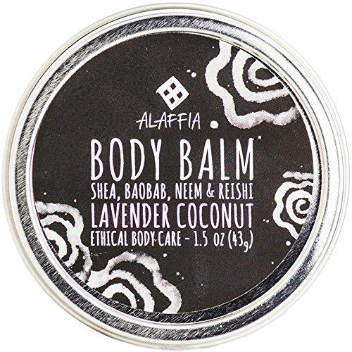 Alaffia Lip Balm - 6