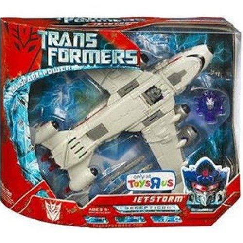 Hasbro Transformers Movie Jetstorm Exclusive Voyager Action Figure