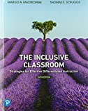 The Inclusive Classroom: Strategies for Effective Differentiated Instruction plus MyLab Education with Pearson eText -- Access Card Package (6th Edition) (What's New in Special Education)