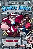 Laff-O-Tronic Sports Jokes! (Laff-O-Tronic Joke Books!)
