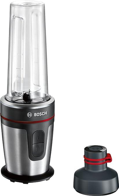 Bosch MMBM700MDE - Licuadora (0,5 L, Paso, Batidora de vaso,