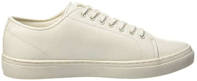 Springfield 2997924, Sneaker Uomo, Bianco, EU 43