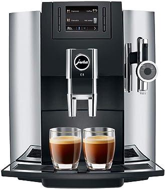 Jura 15097 E8 Espresso Coffee Machine