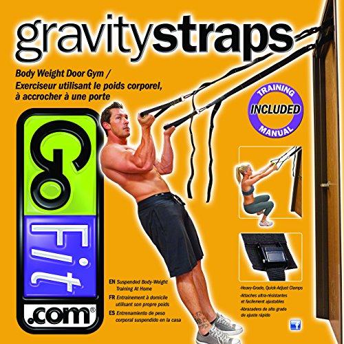 GoFit Gravity Resistance Training Kit