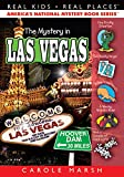 The Mystery in Las Vegas (22) (Real Kids Real Places)