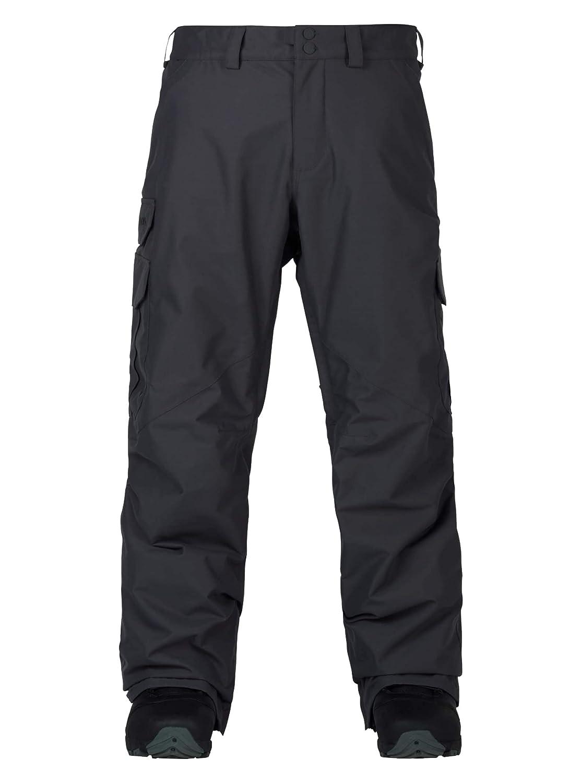 Burton Men's Cargo Sig Fit Pant Burton Snowboards 10186105250S