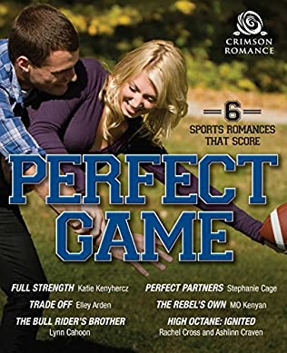 book cover of Perfect Game