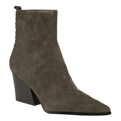 ab621a359909fe Kendall + Kylie Felix Femme Boots Vert: Amazon.fr: Chaussures et Sacs
