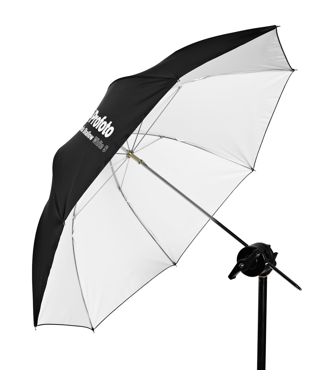 Profoto Shallow White Umbrella (Small, 33 In.) by Profoto (Image #1)