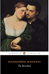 The Betrothed (Classics) Kindle Edition