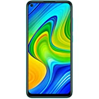 Xiaomi Redmi Note 9 64 GB Forest Green