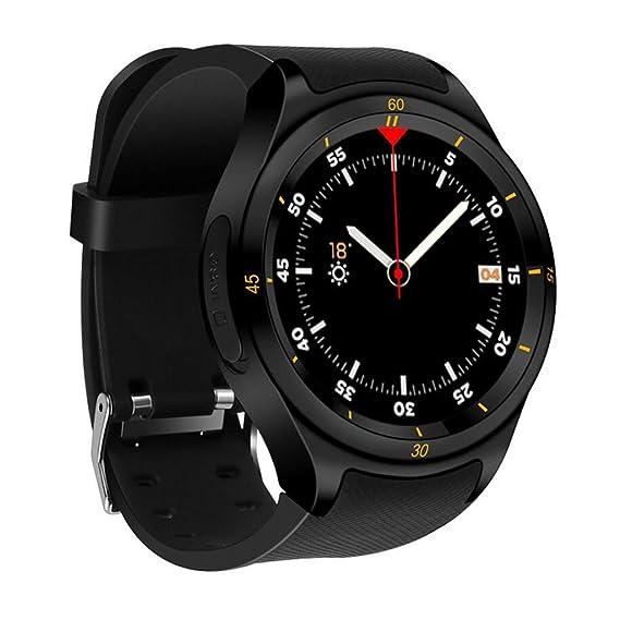 F10 Reloj Inteligente Android 3g Comunicación Independiente Posicionamiento GPS Múltiple Control de la Frecuencia Cardíaca Vigilancia