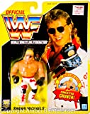 Wwf Shawn Michaels with Conceited Crunch! Vintage Action Figure Wwe