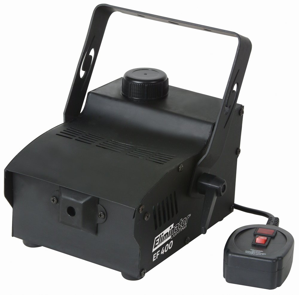 Eliminator Lighting Fog Machines EF-400 Fog Machine by Eliminator Lighting (Image #1)
