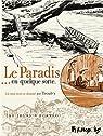 Le Paradis... en quelque sorte par Troubet