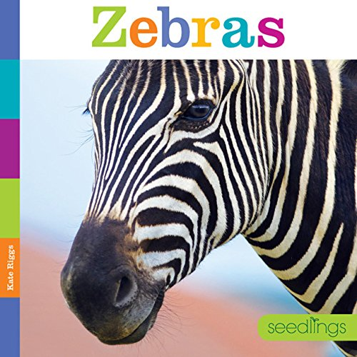 Download Seedlings: Zebras pdf epub