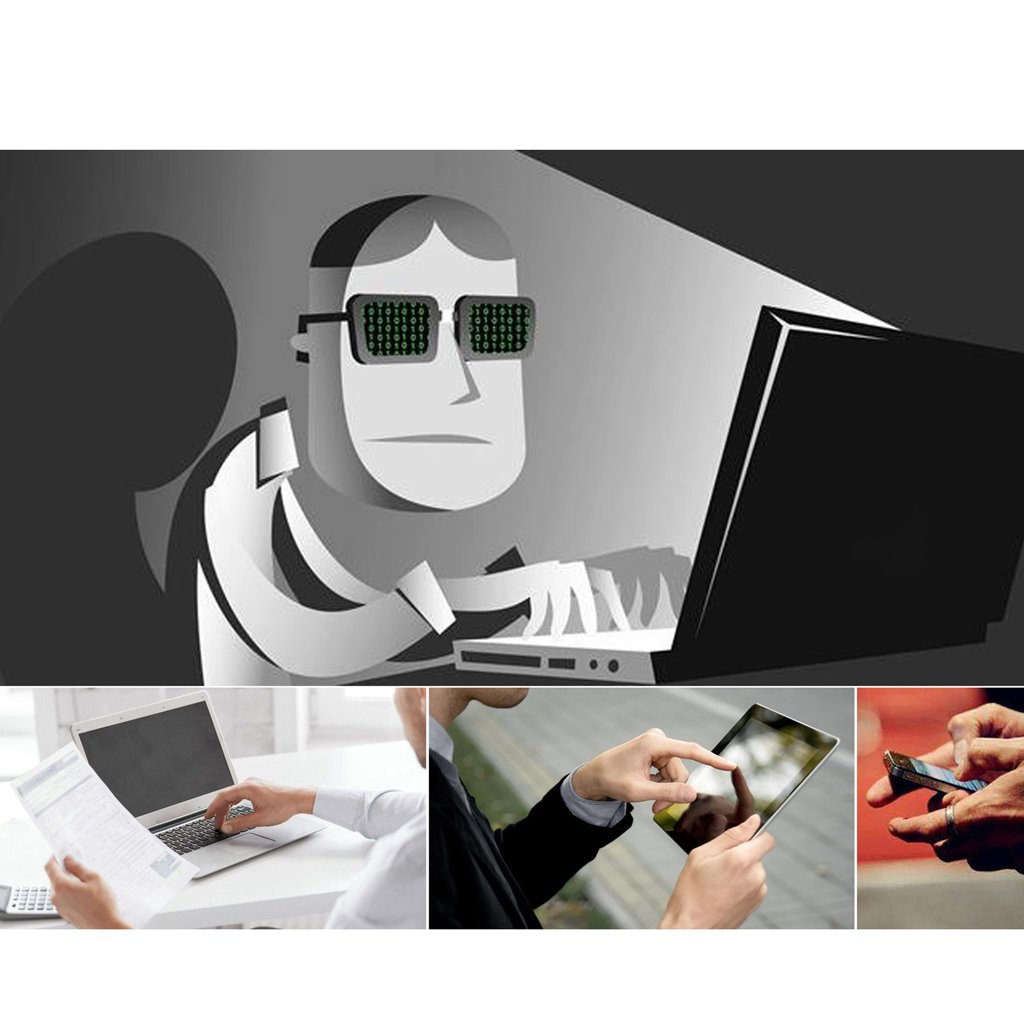 IPOTCH 3 x Cubierta de Cámara Web ABS Plástico Netx Cámara Pegatina Diapositiva para Computadora, Teléfonos Inteligentes, Computadoras Portátiles, ...
