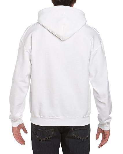 81866681a549 Gildan Dryblend Adult Hooded Sweatshirt