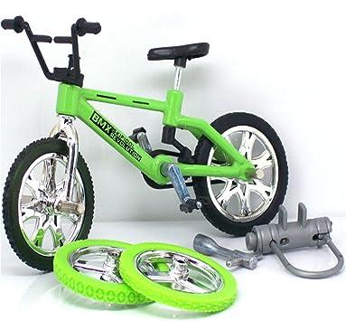 RemeeHi - Mini bicicleta de montaña para dedo profesional de ...