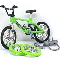 RemeeHi Profesional aleación Mini Dedo Bicicleta de montaña