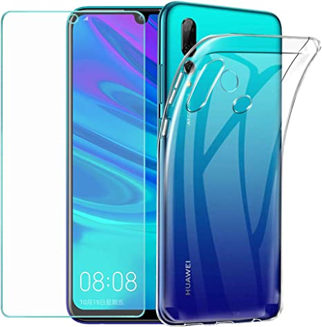 Wanxideng - Funda para Huawei P Smart Plus 2019 / Honor 20 Lite + ...