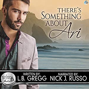 There's Something about Ari Audiobook