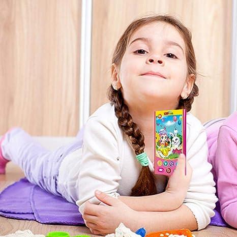 Greatown - Juguete educativo para niños prematuros, aprendizaje ...