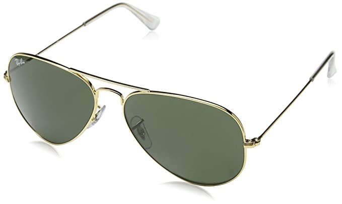 Ray-Ban Rb3025 Aviator Gafas de sol 58 mm