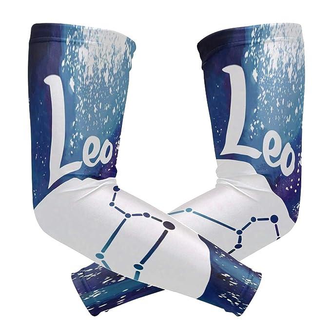 Arm Sleeve UV Protection Sleeve Men Youth Arm Elastic Sleeve Outdoor Sport Cover
