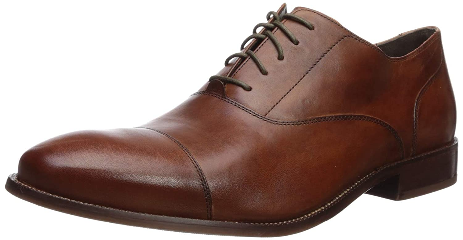 c629684c90 Amazon.com | Cole Haan Men's Williams Captoe II Oxford | Oxfords