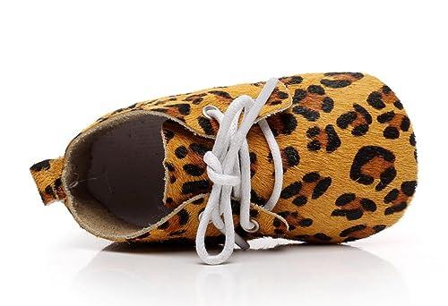 Backbuy - Mocasines para Bebés que ya se tienen de pie Bebé-Niños , amarillo (amarillo), 12-18 mois: Amazon.es: Zapatos y complementos