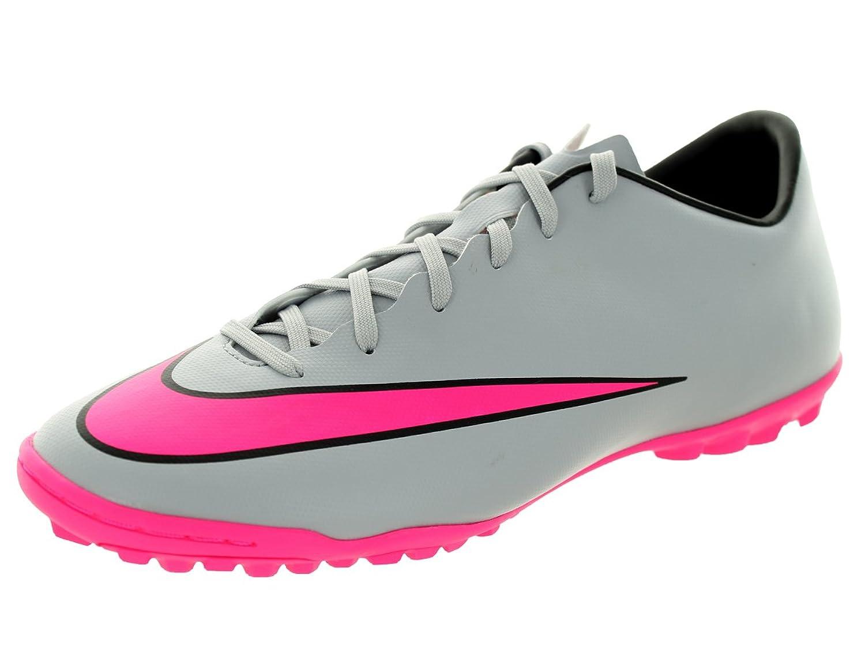NIKE MERCURIAL VICTORY V TF Men Football Soccer Shoes Authentic 651646-060 27cm B00Q40Q6EY