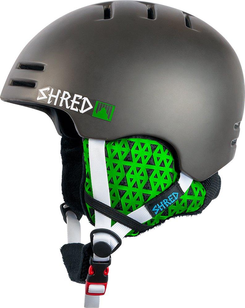 Shred Casco Deportivo de Papel de Aluminio-Cap Caliente Yard Sale Gris Gris Talla:Extra-Small/Small: Amazon.es: Deportes y aire libre
