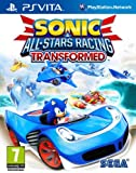 Sonic & All Stars Racing Transformed (PlayStation Vita)