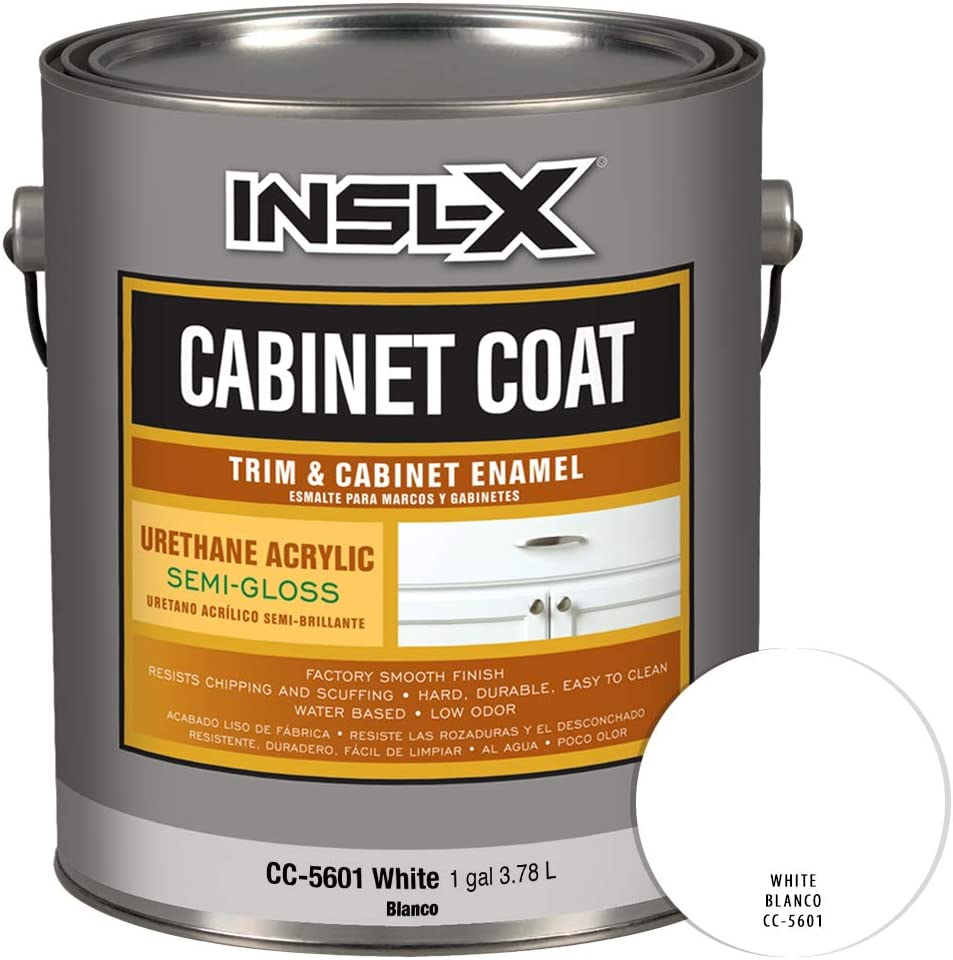 best paint for trim and doors - INSL-X