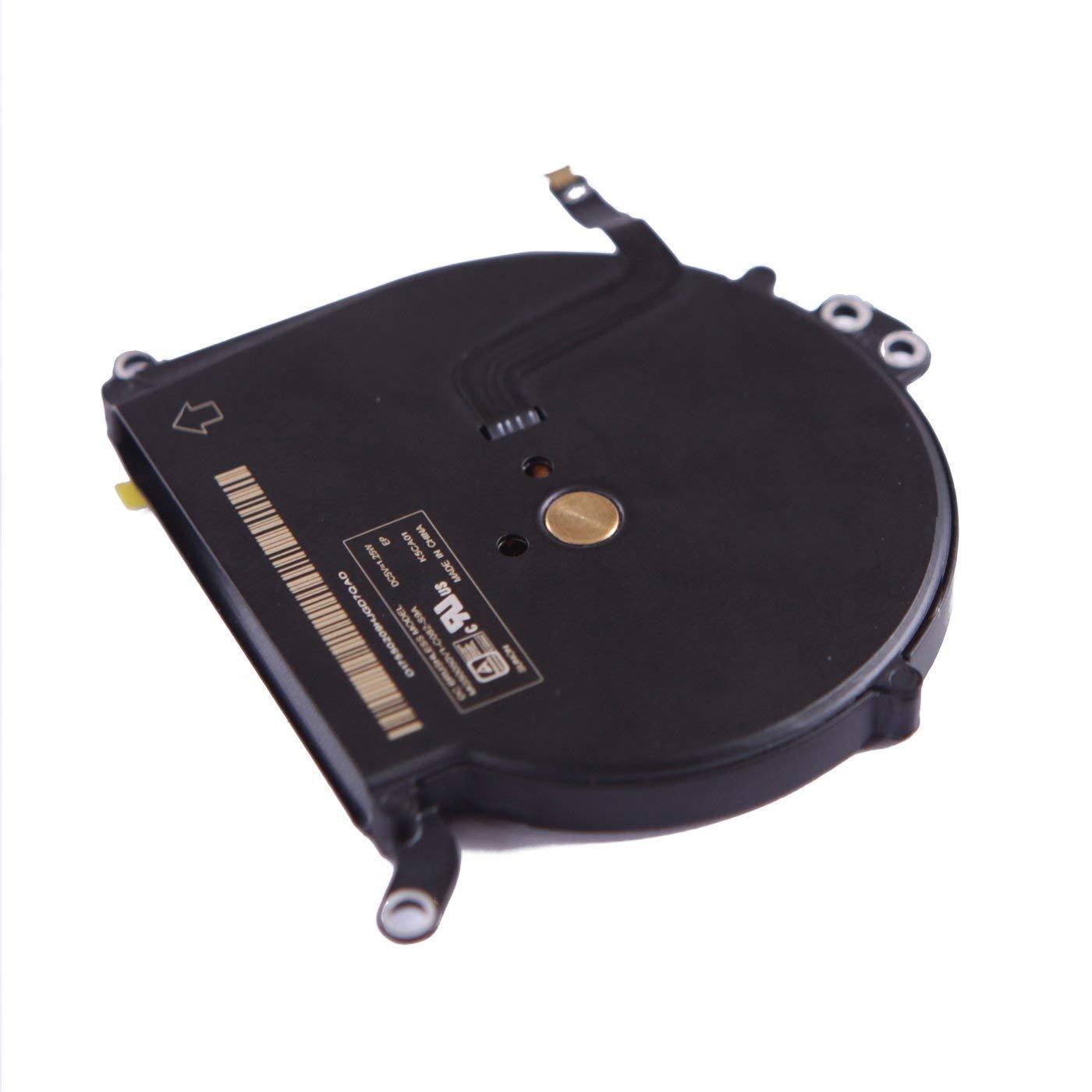 Cooler para MacBook Air 13 A1369 (2010,2011)  A1466 (2012  2013  2014  2015 2017)