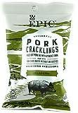 Epic, Pork Crackling Jalapeno, 2.5 Ounce