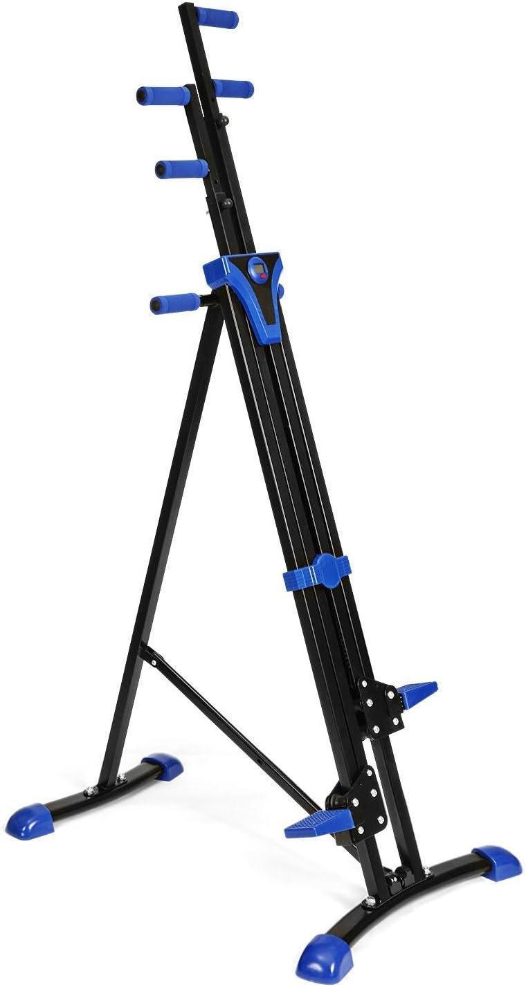 Utheing - Escalera Vertical 2 en 1 para Ejercicios, Fitness, Escalada, Escalada, Escalada, Escalada, Escalada, Escalada, Equipo de Entrenamiento: Amazon.es: Deportes y aire libre