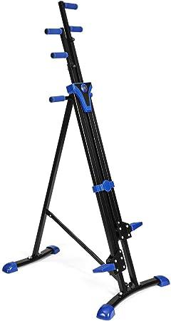 Utheing - Escalera Vertical 2 en 1 para Ejercicios, Fitness ...
