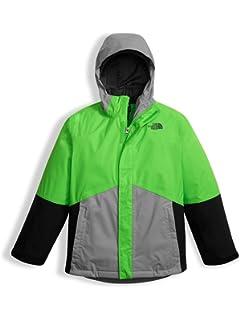 ebe33ecde9f6 Amazon.com  The North Face Boy s  Andes Jacket (Little Kids Big Kids ...