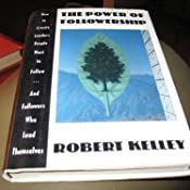 power of followership the robert e kelley  customer image