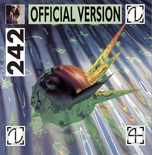 Front 242 - Official Version! - Zortam Music