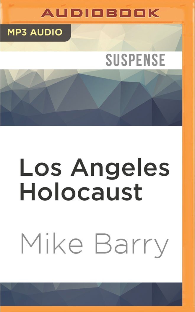 Download Los Angeles Holocaust (Lone Wolf) ebook