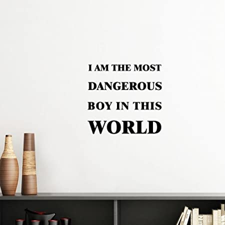 Hd Wallpaper Danger Boy Best Hd Wallpaper