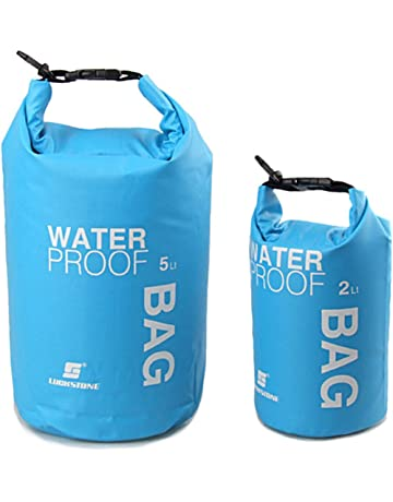 a10f50d0fa26 LUCKY STONE LuckyStone Coloured Drifting Waterproof Dry Bag For Boating