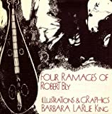 Four Ramages, Robert Bly, 0935306110