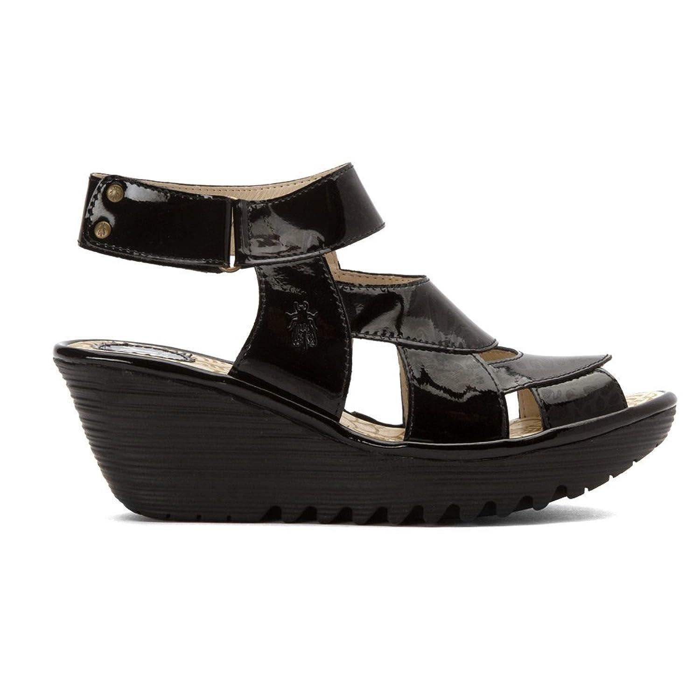 Amazon.com   FLY London Women's YAIR626FLY Dress Pump   Platforms & Wedges