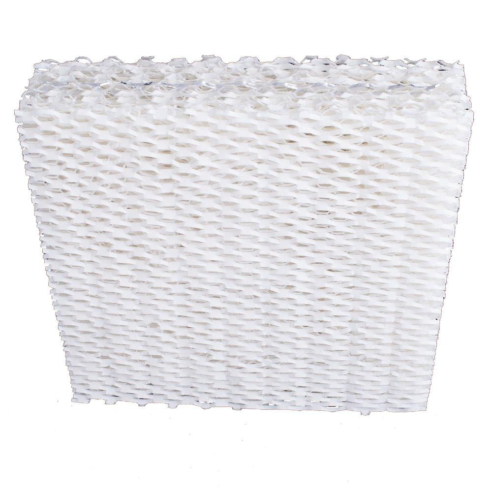 BestAir D18, Duracraft/ Kenmore/ Hunter Replacement, Paper Wick Humidifier Filter, 8.8'' x 2.1'' x 8.8'', 12 pack