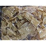 Tofu Skin dried bean curd cut pieces 1200 grams from China (中国腐片)