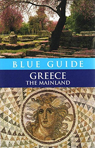 blue-guide-greece-the-mainland-blue-guides